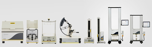 Packaging Testing Instruments