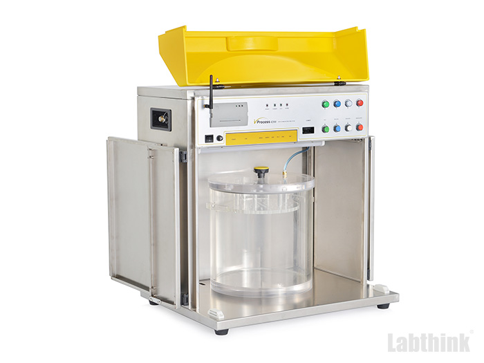 i-Process 6200 Leak Test and Data Processing System