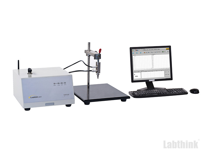 i-Leaktek 6600 Leak and Seal Strength Tester