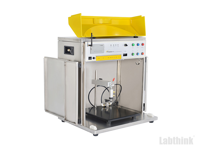 i-Process 6610 Leak & Seal Test and Data Processing System